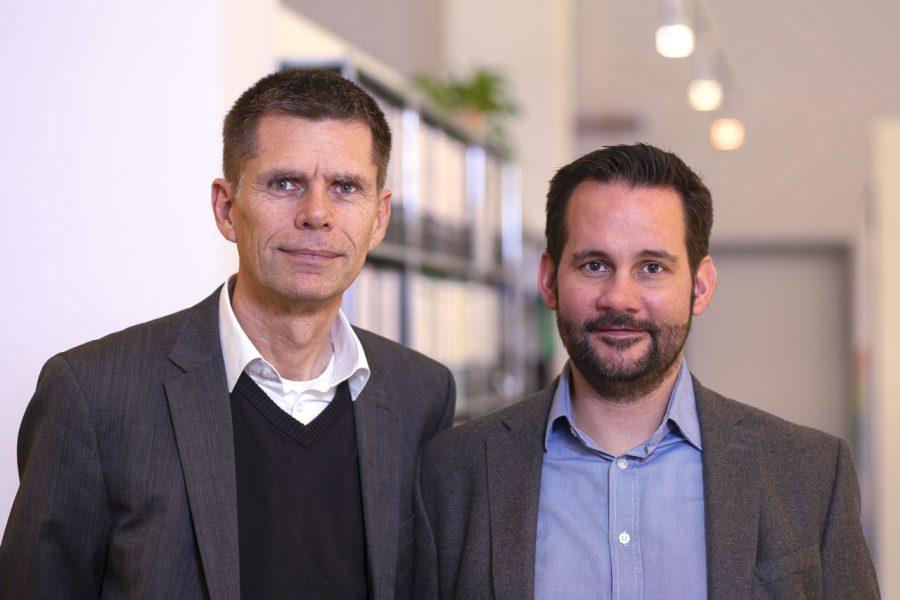 Geschäftsführung Dr.-Ing. Pecher und Partner